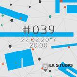 La Studio #039 - Christian Lepah & Mircea Matei