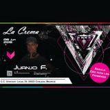 Juanjo F. - Podcast #048 @ La Crema 08/06/2018