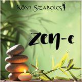 Kovi Szabolcs — Zen-E - 2018