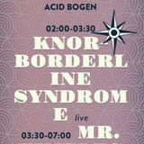 KnoR Live at Kater Blau - February 2016