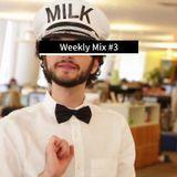 Weekly Digital Diggin' #3