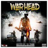 DJ MANNI WAR HEAD VOL.4