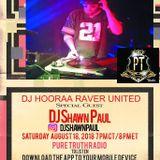 Ravers United Mixshow Vol. 65 Feat. Shawn Paul