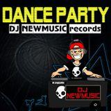 Dj Newmusic - Dance Party 2015