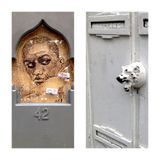the doors of london and brussels