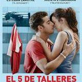 """Entrevista con Sergio """"Patón"""" Bonassiolle en el día del estreno de """"El 5 de Talleres"""""""