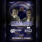 2017.11.11. - APOCALYPSE - IKON, Gyula - Saturday