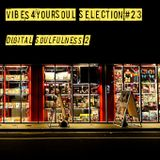 Vibes4YourSoul Selection#23 - Digital Soulfulness 2