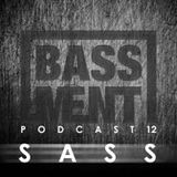 BASSMENT  Podcast #12 with SASS