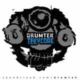 Drumtek Tekkcore - Tekno VS Tekno 2017 Short Mix