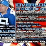 Overload: In Search of Talent Entry (Eksman Bday Comp)