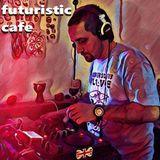 FelixxProd - Futuristic Cafe #09 (KKD_2018-12-28)