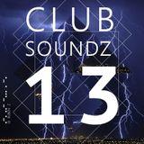 Clubsoundz vol.13 (FREE DOWNLOAD in description)