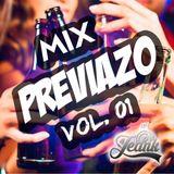 Mix Previazo Vol. 01 By Dj Jeank Aqp