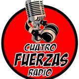 4 Fuerzas Radio programa 10-02-14