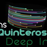 Various Artist - Guille Quinteros - Deep Instinct - BPM Book