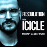 Icicle Spotlight Mix⎢Resoulution