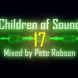 Pete Robson - Children of Sound episode 17
