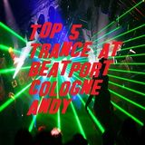 TOP 5 #Trance #Beatport charts plus #classics  of today by #cologneandy #frechen #trancefamily #edm