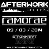 Ramorae - Afterwork Sounds Guest Mix [Strom:Kraft Radio] 09-03-2014)