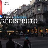 URUGUAY-TAPE #1: REDISFRUTO.