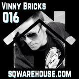 Sqwarehouse 016 December 2014 Guest Mix