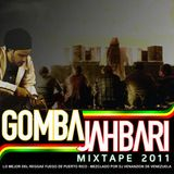 Dj Venanzion - Gomba Jahbari Mixtape 2011