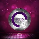 Six15 Events// Disco Mix