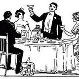 A Banquet of Ootz #1