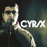 Deep Podcast #33 - DJ Cyrax Guest Mix