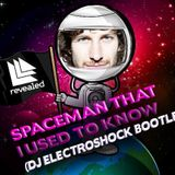 Hardwell vs Goye - Spaceman that I use to know (DJ Electroshock Bootleg)