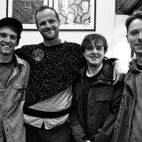YAM Records with Romaal Kultan, Raf Pes, Osian Hooson & Borge - Nov 2018