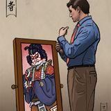 歌舞伎Kabuki We just have to Hate mix 2014