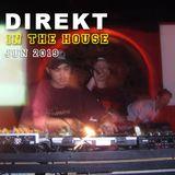 Direkt - In the House - Jun 2019