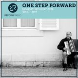 One Step Forward 16th May 2016