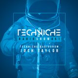 TRS051 Techniche Radioshow: Josh Taylor