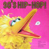 90's HIP-HOP!