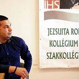 Bádogdob - Jezsuita szakkolégiumi világ (JRSZ és SZIK) - 2014-11-25 (Tilos Rádió)