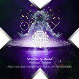 ODESSEY – Universe of Sound [Progressive Trance Podcast №17]