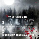 Sunday Morning à la serre #2 - La Bête (actes I, II, III & IV)