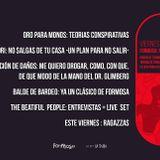 REVENTATE #1 BLOQUE 4 MI AMIGO EL PUMA - RAGAZZAS