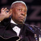 White Cliffs Blues by request Mr BB King