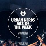 Logan Sama - Urban Nerds Mix Of The Week