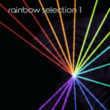 TAMARIS Records Webcast #5 - 'Rainbow Selection 1' Special - Mixed by Phil Steff