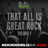 That All Is Great Rock - Volume 1