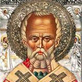 Special Saint Nicolas