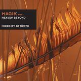 Tiesto - Magik 5 - Heaven Beyond (2000)
