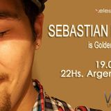 Sebastian Paz @ Golden Wings - January 2012