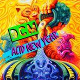 DCM @Acid New Year (31/12/17)