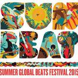 Morning Grooves (Sunbeat Festival Morning Set)